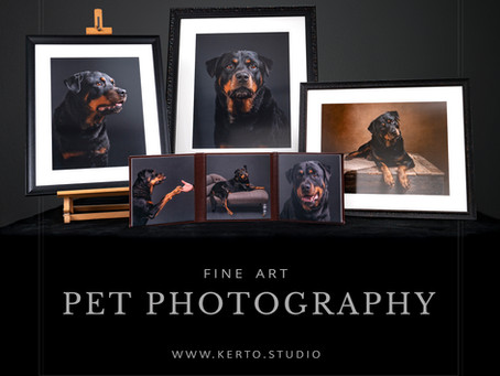 Behind the camera - our experience at Kerto Studio!
