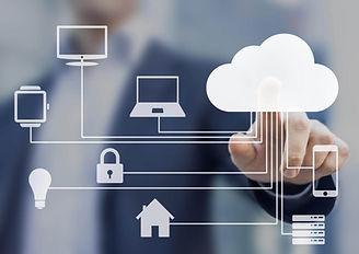 Network, data, iPad, iPhone, Laptop, Cloud, Electrician, Technology, Wangaratta