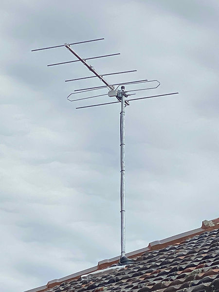 TV Aerials, Aerials, TV, Amplifiers, Boosters, Electrician, Wangaratta, Electrical