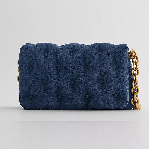 The Perfect Bag - Denim
