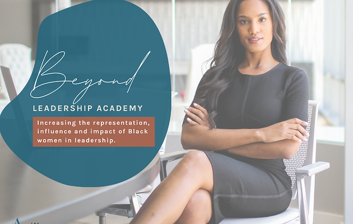 Copy of Beyond Leadership Academy Overvi