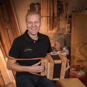Lothar Zimmermann