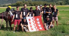 Empfang der Hochschulabsolventen Luzern