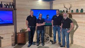 Aufnahme bei TV Oberwallis