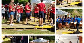 Salwaldfest der MG Bryscheralp Mund
