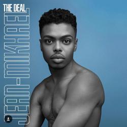 The Jean-Mikhael