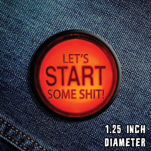 Start Button Button