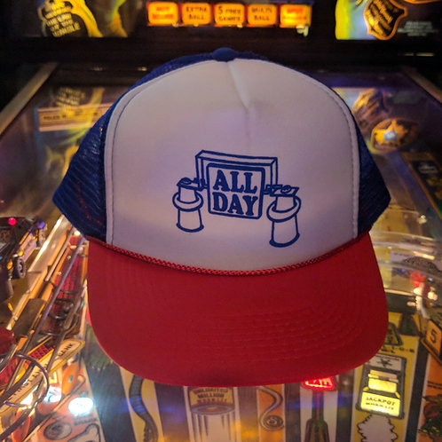 Spinner All Day Hat
