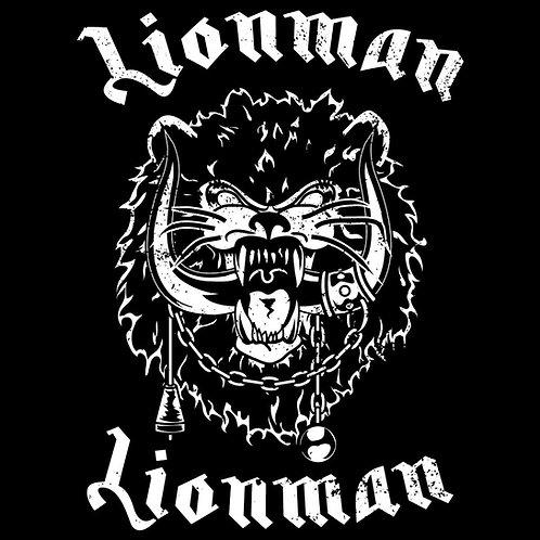 LIONMAN! Shirt