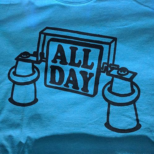 Spinner All Day Shirt