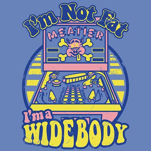WideBody Shirt