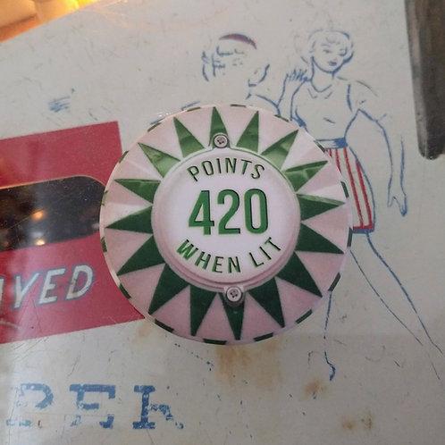 420 When Lit Magna Saver