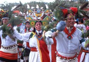 Santa Clara Pueblo Feast Day