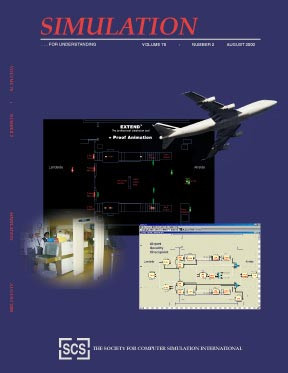 FAA Uses Simulation for Security Checkpoint Upgrades