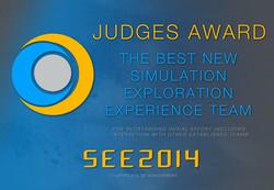 SEE 2014 Judges Award