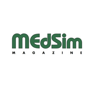 MedSim Magazine - Medical Simulation News