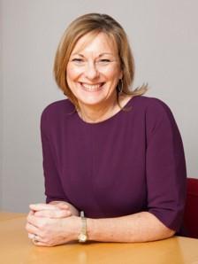 Karen Middleton CBE