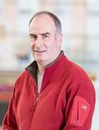 Dr John G. Morris