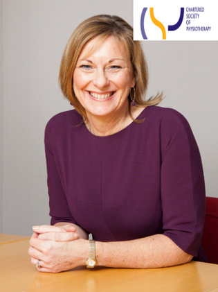 Karen Middleton CBE