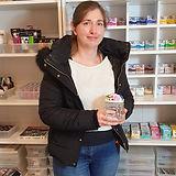 Tania Rochat - Cours Fimo Caprice élégan