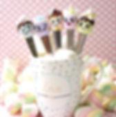 Cours Fimo Caprice élégant Bussigny Suisse VD – Mes cuillères marshmallow
