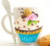 Cours Fimo Caprice élégant Bussigny Suisse VD – Ma tasse cupcake