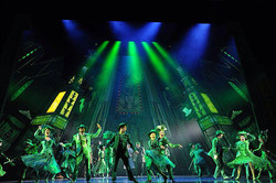 """""""Merry Old Land Of Oz"""""""