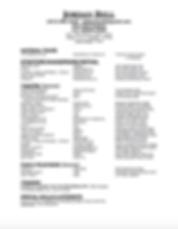 Jordan's Resume Screenshot.png