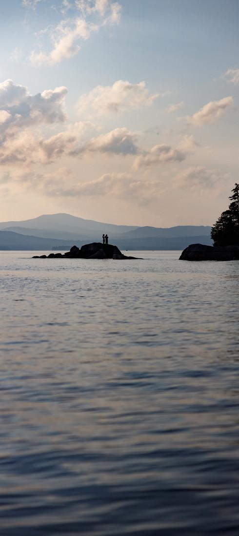 Maine Summer
