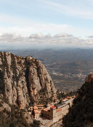 Mountaintop Monestary