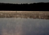 Todd Lake ↟ Newbury, NH