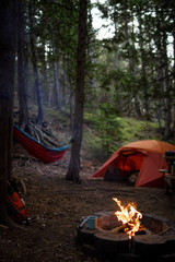 Downeast Camping