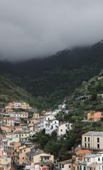 Ligurian Mist