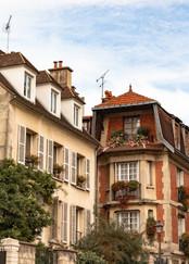 Parisian Strolls