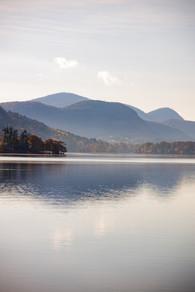 The Water's Edge ↟ Lake Saint Catherine, VT