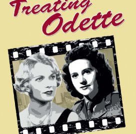"""""""Treating Odette"""" at The Gatehouse Theatre, Highgate"""