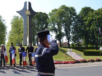 The Princess Royal to attend this May's SOE memorial ceremony at Valençay