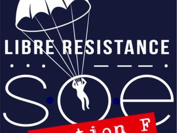 Paris pilgrimage for the Libre Résistance AGM and conference