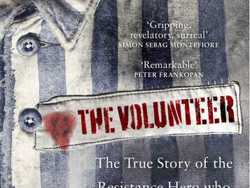 """Witold Pilecki: """"The Volunteer"""" who infiltrated Auschwitz"""