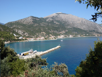 Escape from Kefalonia: commemoration of submarine tragedy and MI9 rescue
