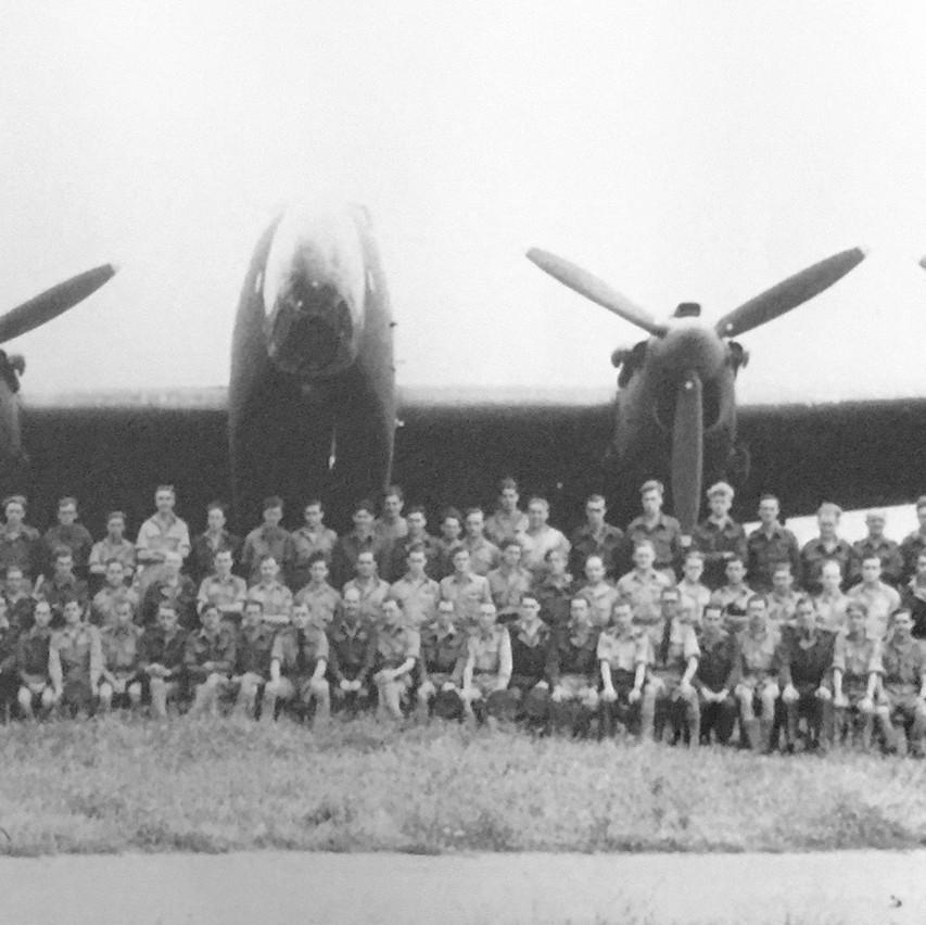 624Sqn-aircraft&crew
