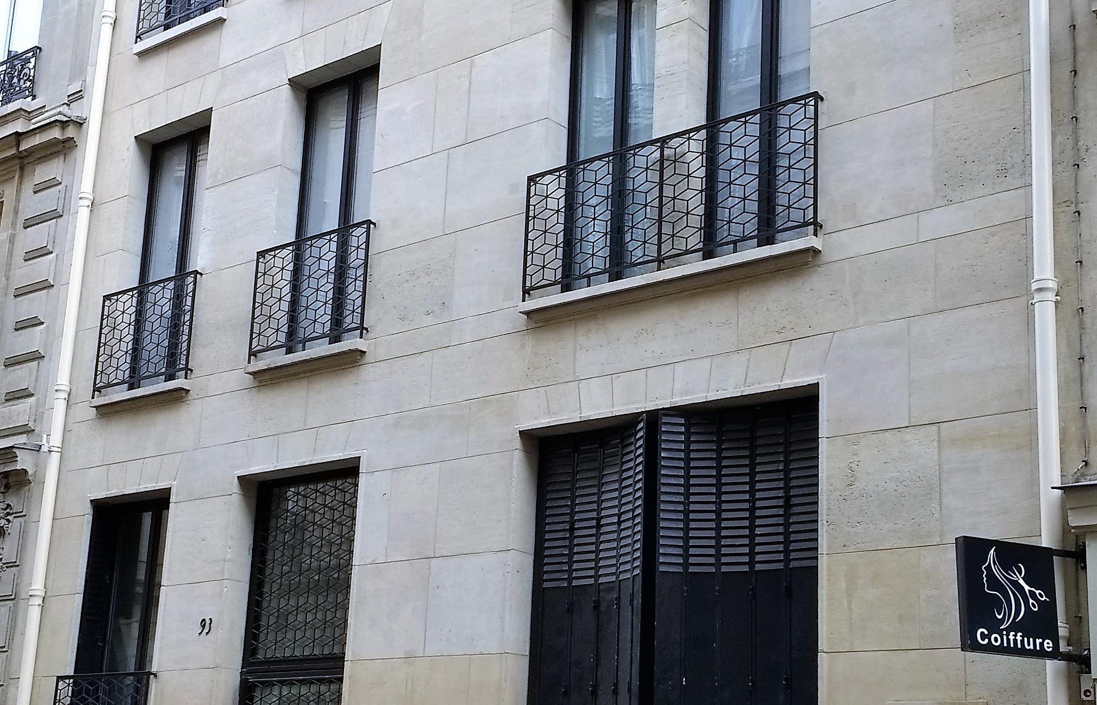 rue Lauriston