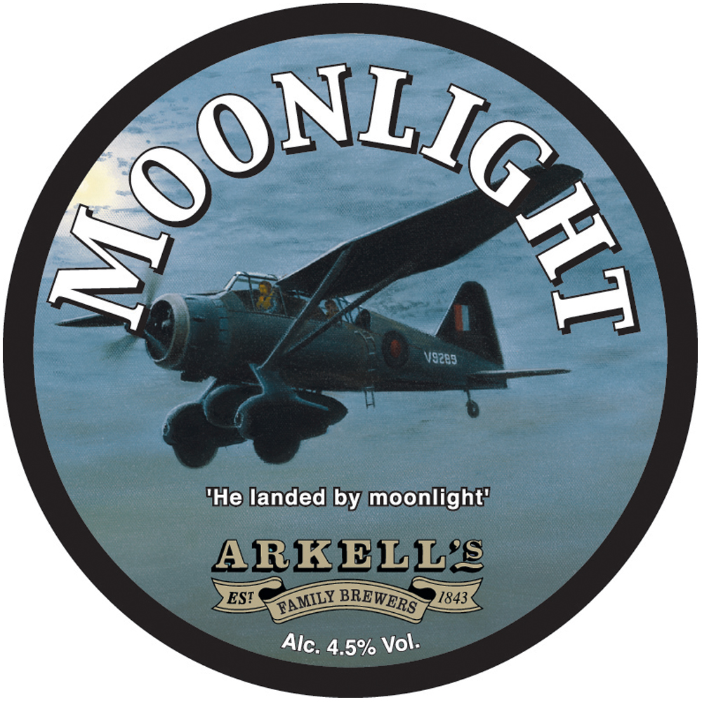 Arkell'sMoonlight-label