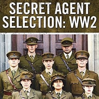 """Meet some not so secret """"SOE agents"""" at Tangmere this weekend"""