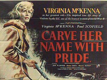 CWGC's unique screening of classic SOE film