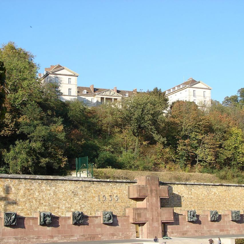 Mont-Valerien-de-Suresnes
