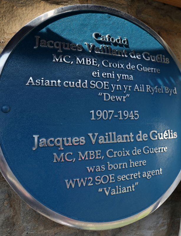 JdeG-blue-plaque