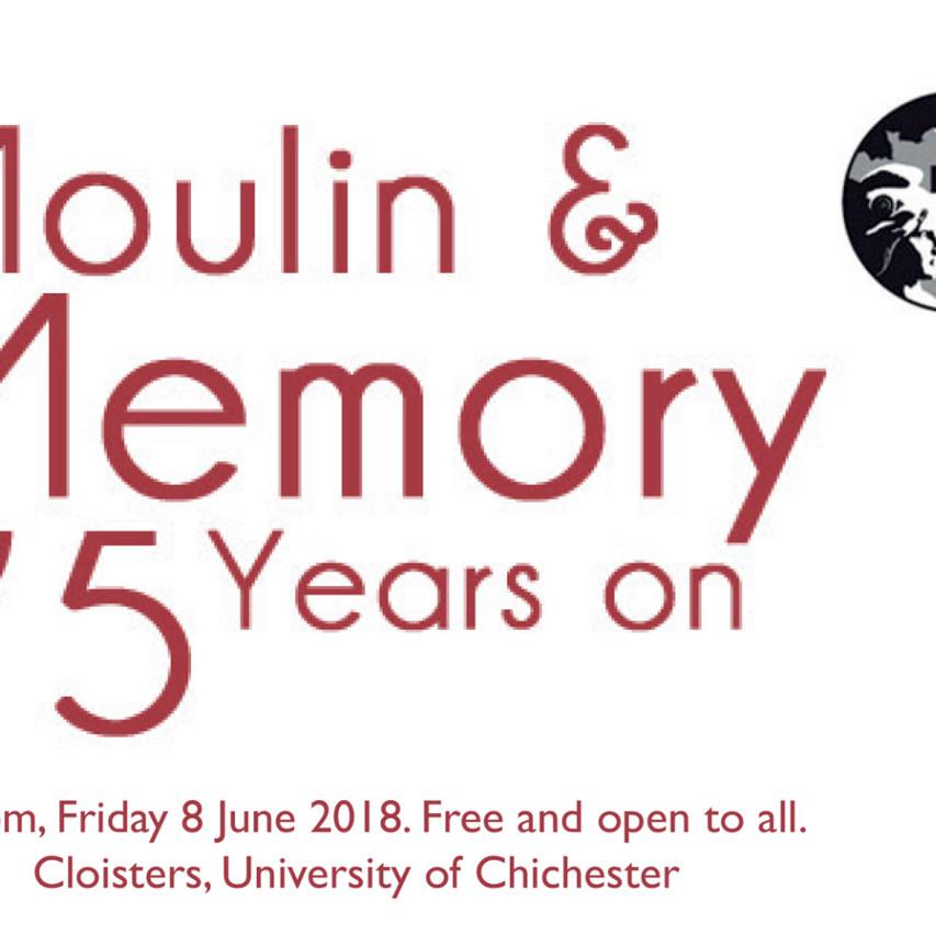 Moulin&Memory