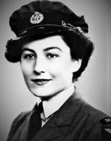 Section Officer Lillian Rolfe