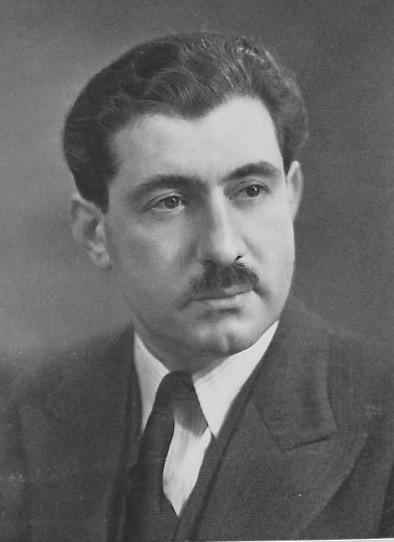 Max Hymans